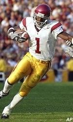 ed01858b5 USC Football Riding 10-Game Win Streak Hosts Hawaii For First Time Since  1930