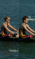 Three Trojans To Represent At 2006 World Rowing Under 23 Championships