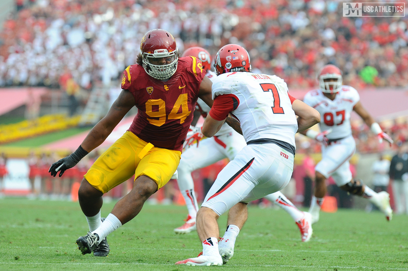 best service 72023 27ad3 Williams Named ESPN All-American - USC Athletics