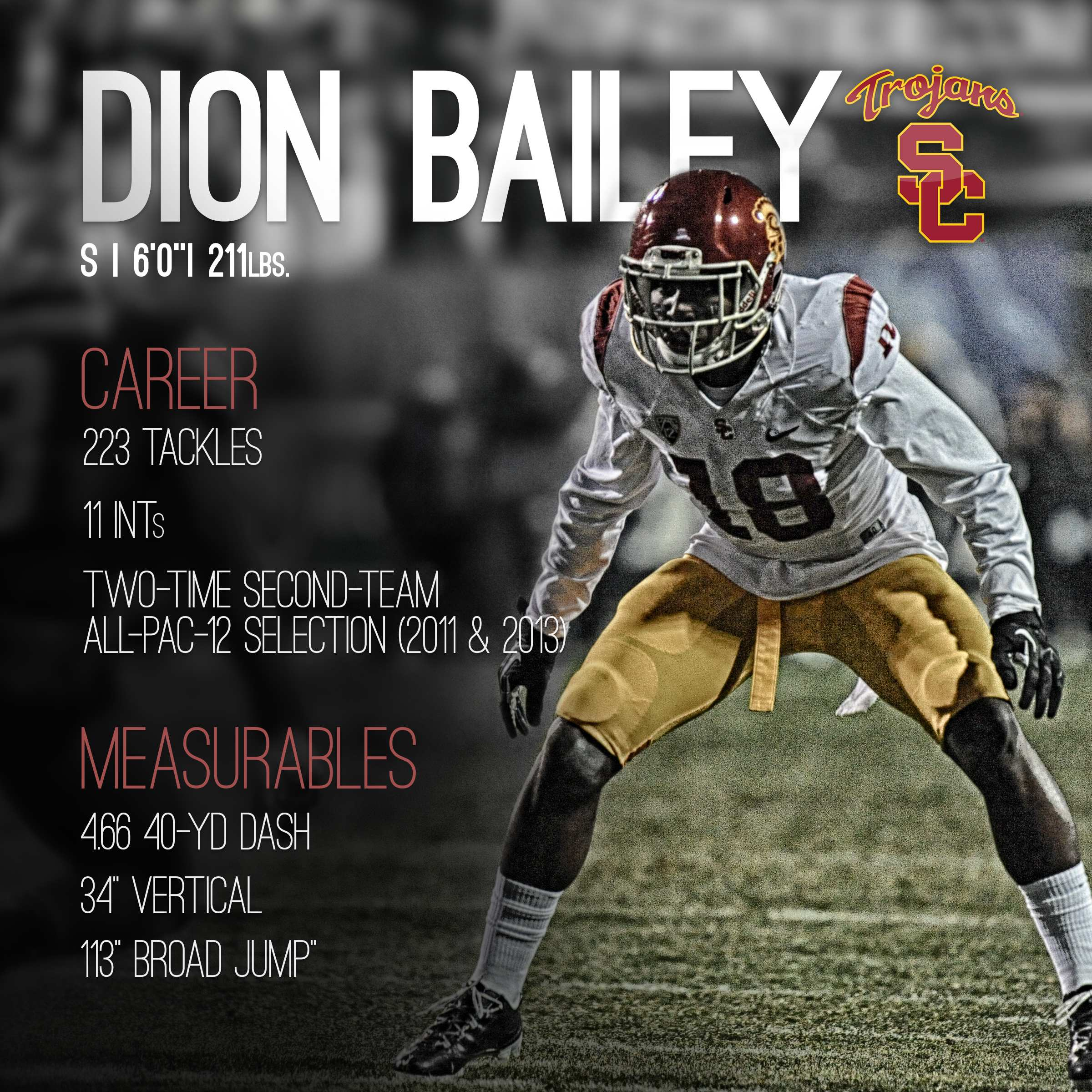 http://usctrojans.com/blog/player-card-dion-bailey.jpg - USC Athletics