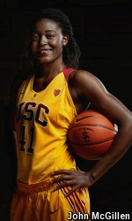 Temi Fagbenle Selected In Third Round of WNBA Draft