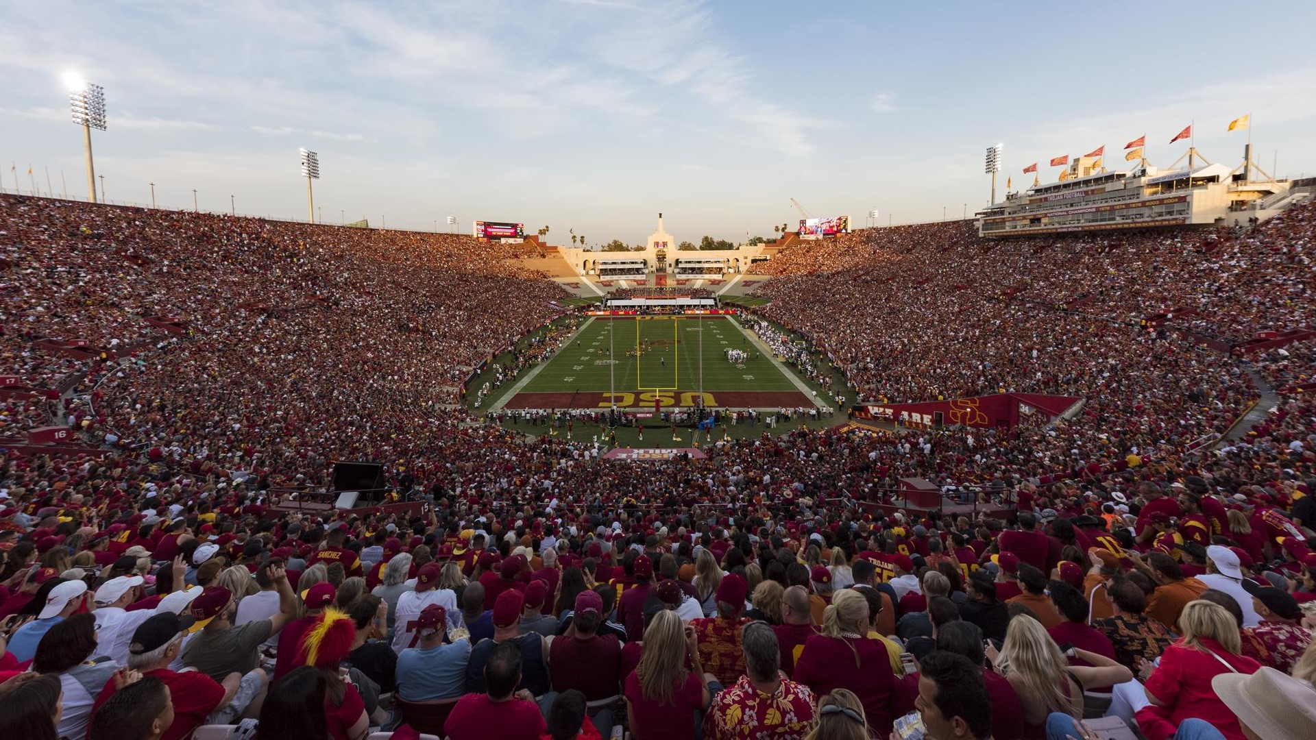 F18hton Usc Trojans Football Signing Day Central