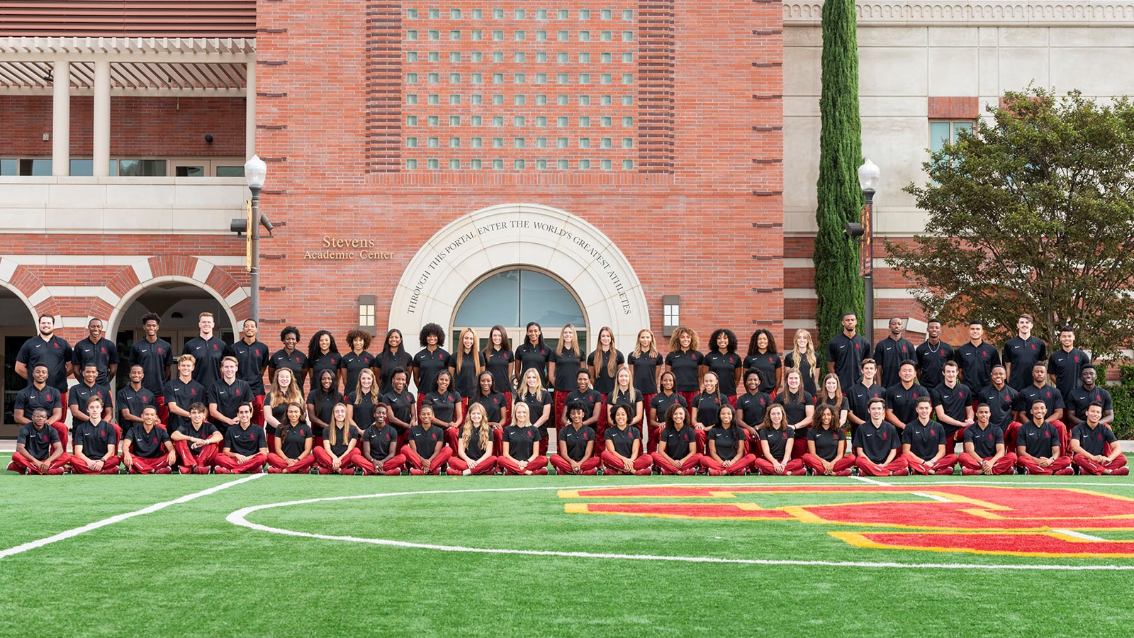 2019 Track & Field Roster - USC Athletics