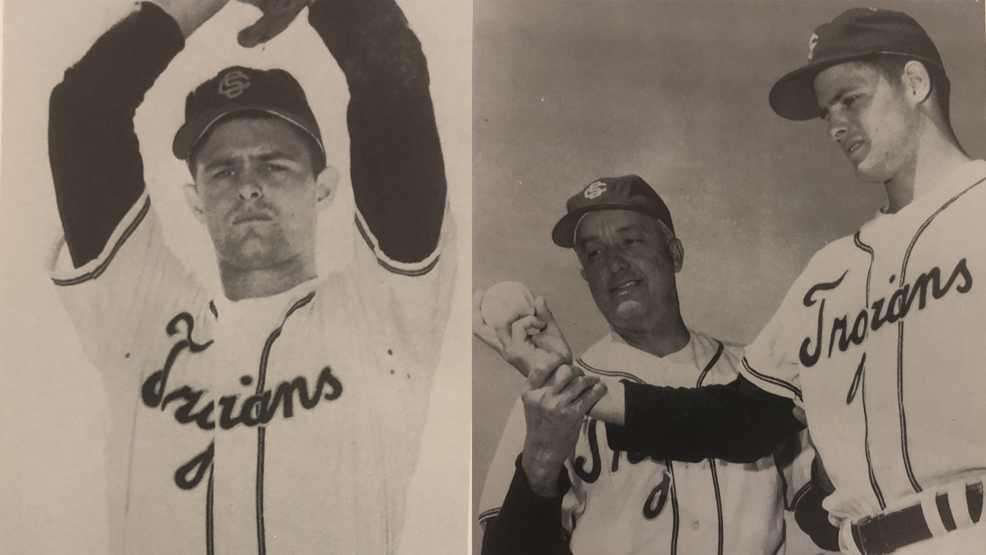 Walt Peterson, USC All-American Pitcher Who Won 1963 College World Series Final, Dies
